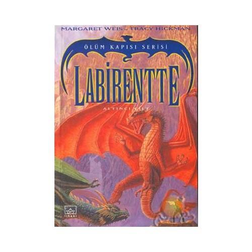 Labirentte - Ölüm Kapısı 6. Kitap