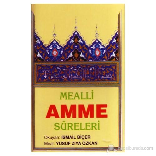 MEALLİ AMME