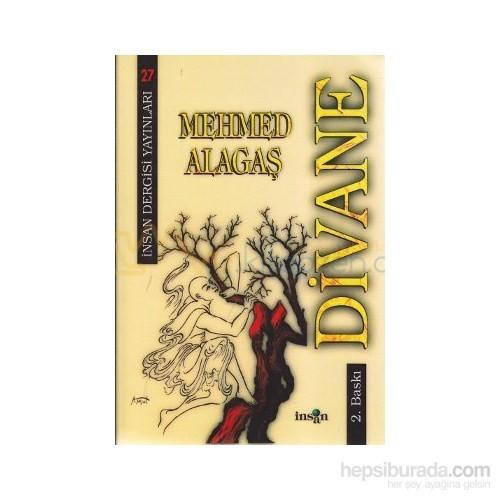 Divane-Mehmed Alagaş