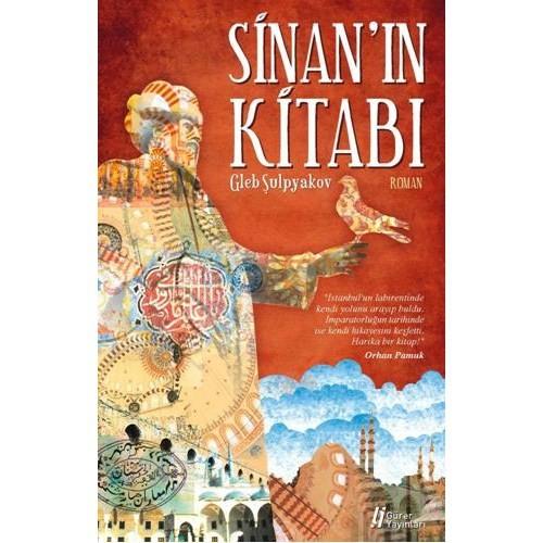 Sinan'ın Kitabı