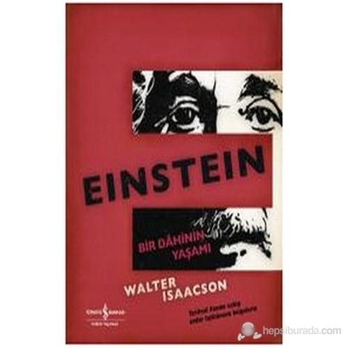 Bir Dahinin Güncesi – Einstein - Walter Isaacson