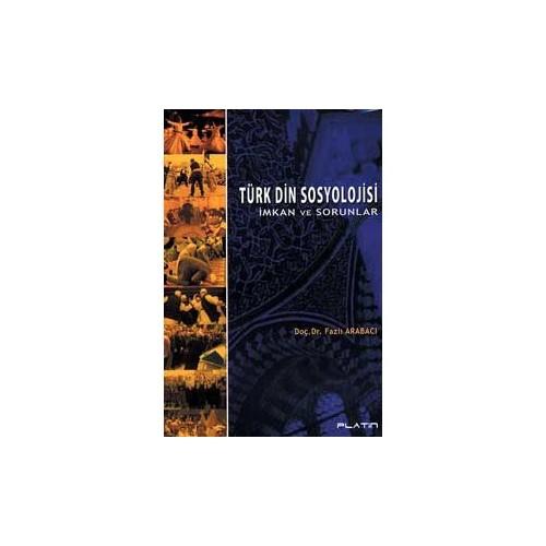 Türk Din Sosyolojisi