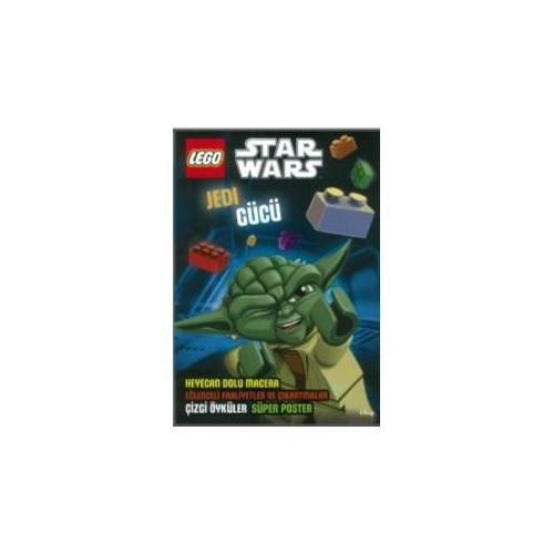 Disney Lego Star Wars Jedi Gücü