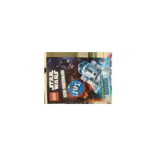 Disney Lego Star Wars Uzay Maceraları