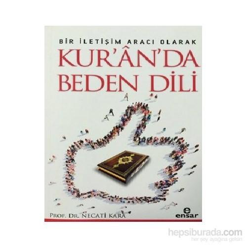 Bir İletişim Aracı Olarak Kur'an da Beden Dili
