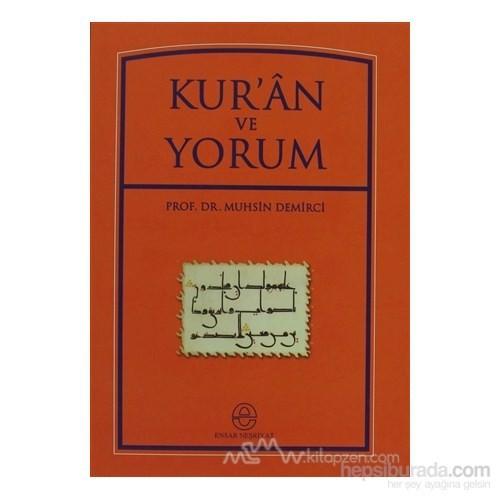 Kur''an Ve Yorum
