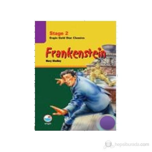 Frankesnstain (Stage 2) Cd'Siz-Mary Shelley