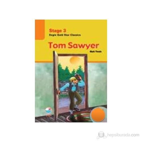 Tom Sawyer (Stage 3) Cd'Siz-Mark Twain