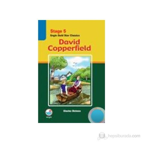 David Copperfield (stage 5) Cd'siz
