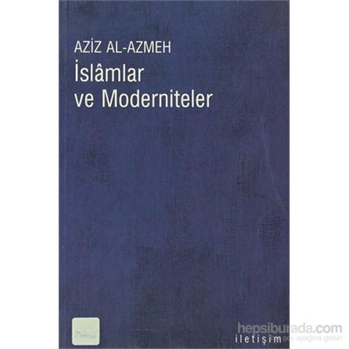 İslamlar ve Moderniteler