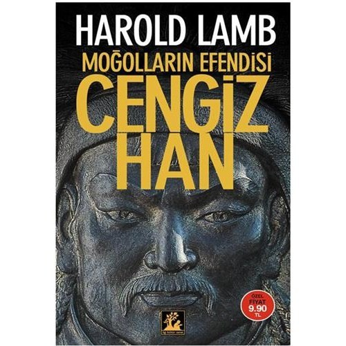 Moğollar'ın Efendisi Cengiz Han (Cep Boy)