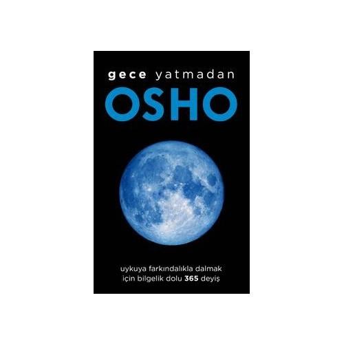 Gece Yatmadan - Osho