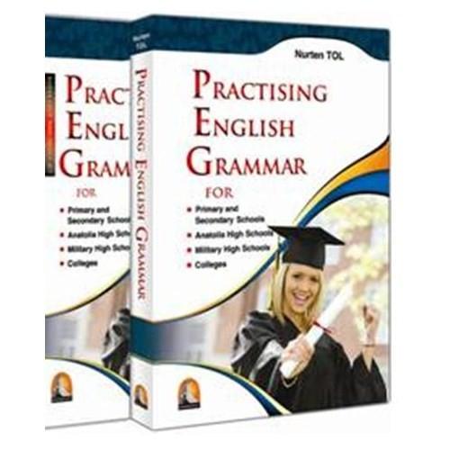 Practising English Grammar - Nurten Tol