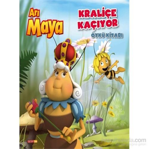 Arı Maya - Kraliçe Kaçıyor