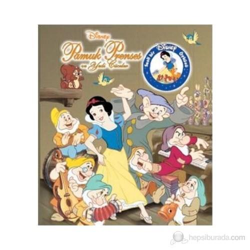 Konuşan Kitap Pamuk Prenses