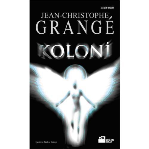 Koloni - Jean Christophe Grange
