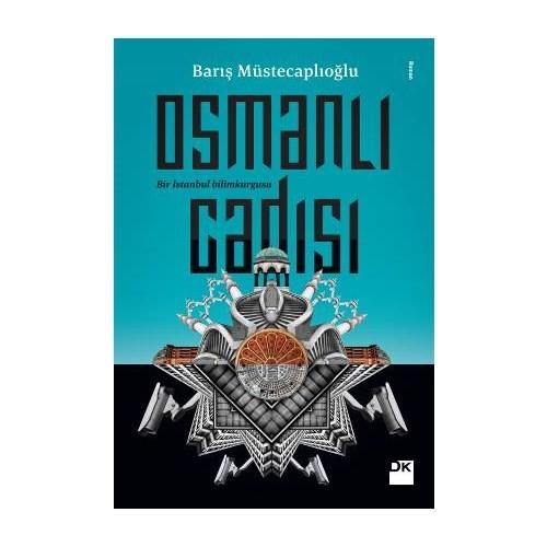 Osmanlı Cadısı - Barış Müstecaplıoğlu