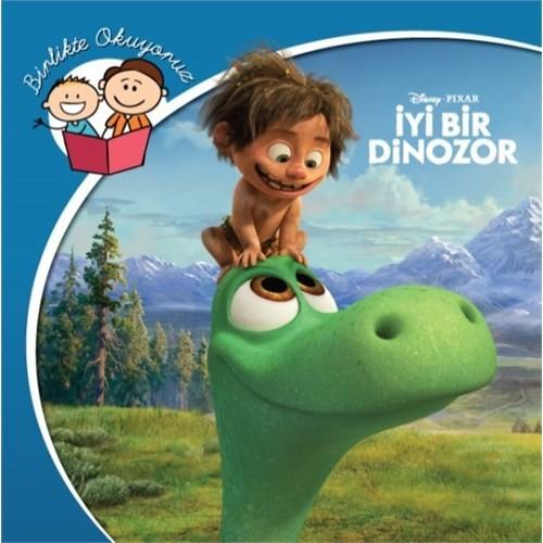 Disney İyi Bir Dinozor Birlikte Okuyoruz