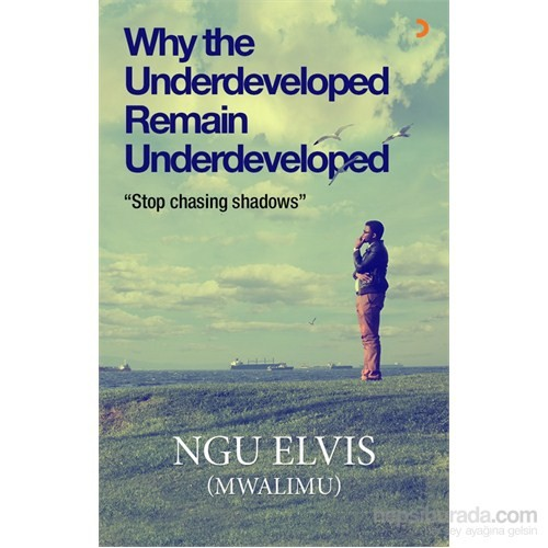 Why The Underdeveloped Remain Underdeveloped-Ngu Elvis (Mwalimu)