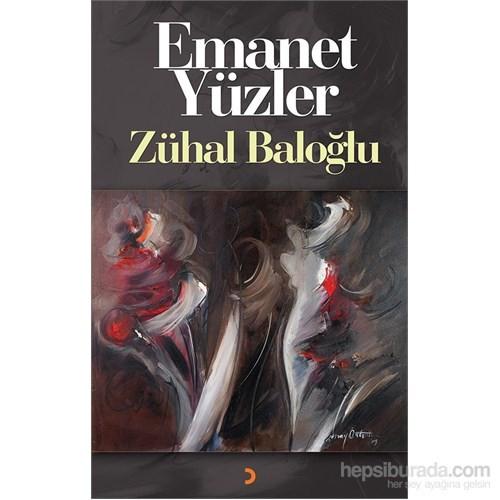 Emanet Yüzler-Zühal Baloğlu