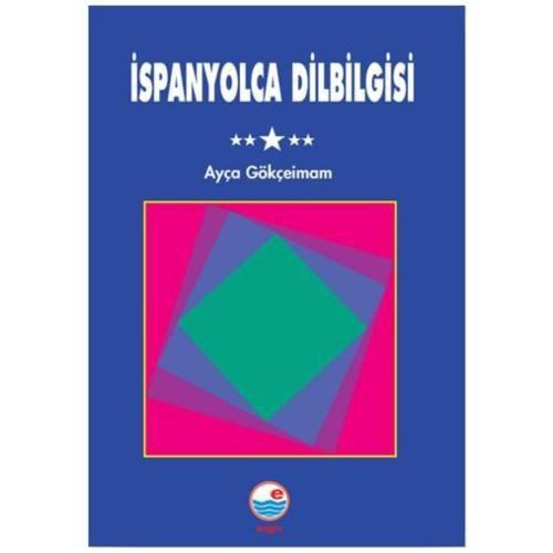 Engin Yayınları İspanyolca Dilbilgisi