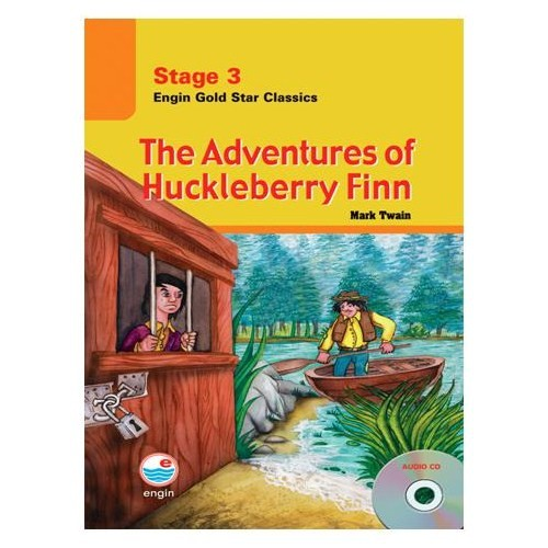 The Adventures Of Huckleberry Finn (stage 3) (cd İlaveli)