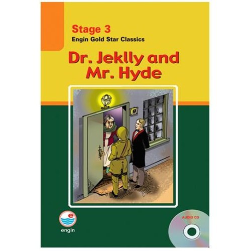 Dr. Jeklly And Mr. Hyde (stage 3) (cd İlaveli)