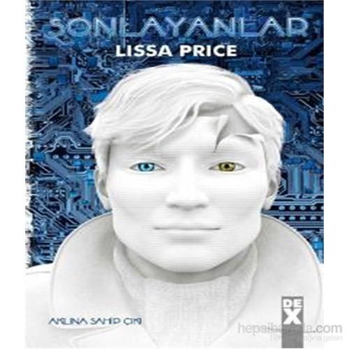 Sonlayanlar-Lissa Price