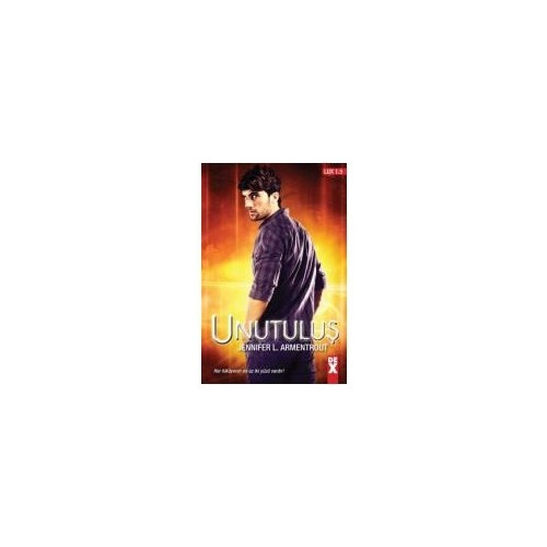 Lux 1,5: Unutuluş-Jennifer L'Armentrout