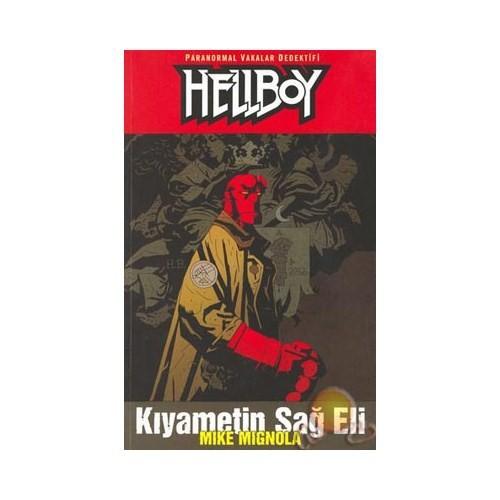 Hellboy - Kıyametin Sağ Eli