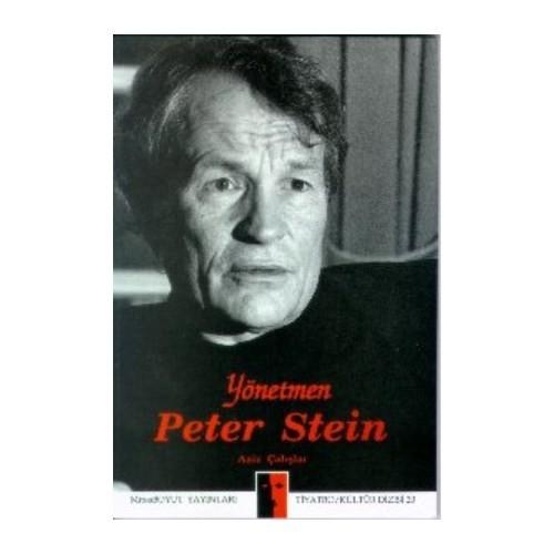 Yönetmen Peter Stein-Kolektif
