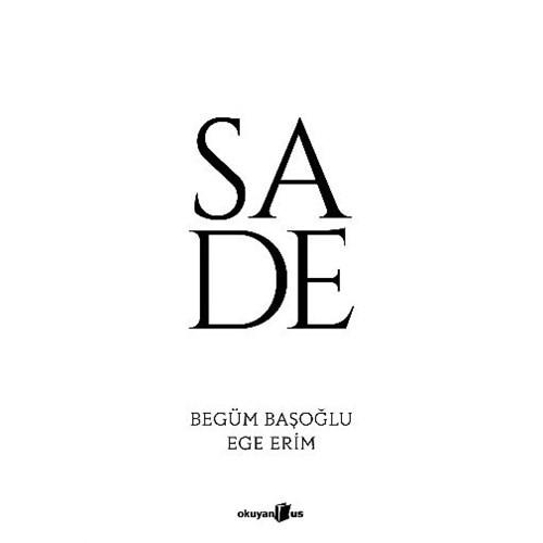 Sade - Begüm Başoğlu