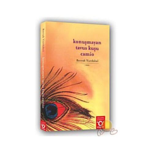 Konuşmayan Tavus Kuşu Camıo