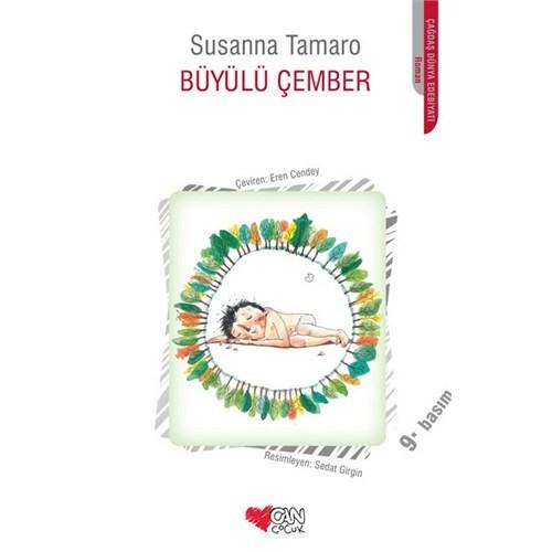 Büyülü Çember - Susanna Tamaro