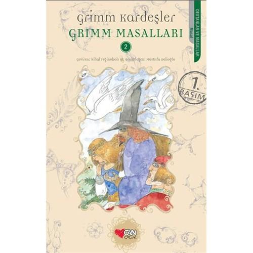 Grimm Kardeşler - Grimm Masalları (2. Cilt)