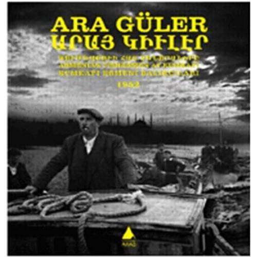 Kumkapı Ermeni Balıkçıları (Türkçe, Ermenice, İngilizce)