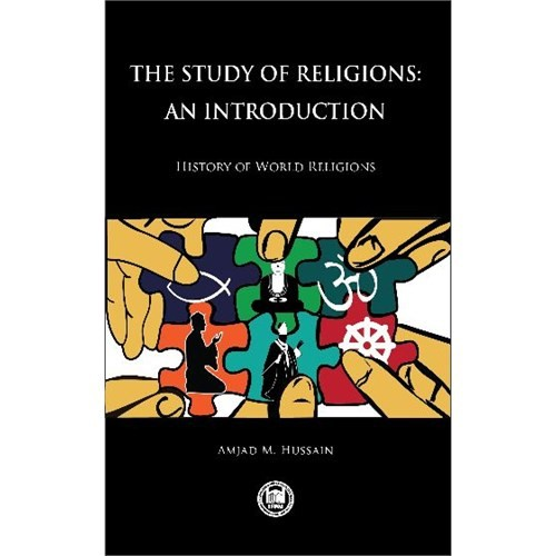 The Study Of Religions: An Introduction