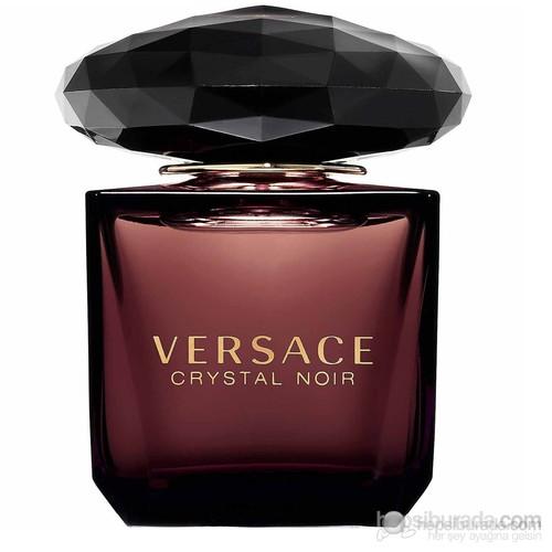 Versace Crystal Noir Edt 90 Ml Kadın Parfüm