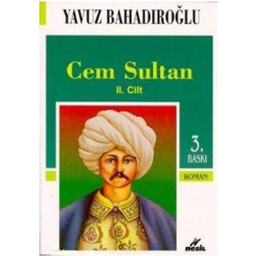 Cem Sultan (2. Cilt)