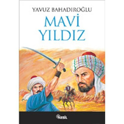 Mavi Yıldız - Yavuz Bahadıroğlu