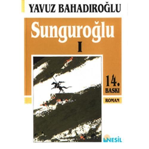 Sunguroğlu - 1