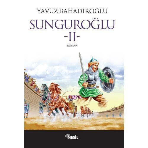 Sunguroğlu - 2