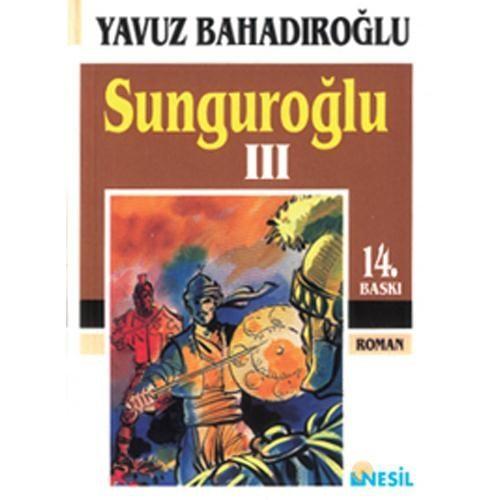 Sunguroğlu - 3 (Foça Korsanlarına Karşı)