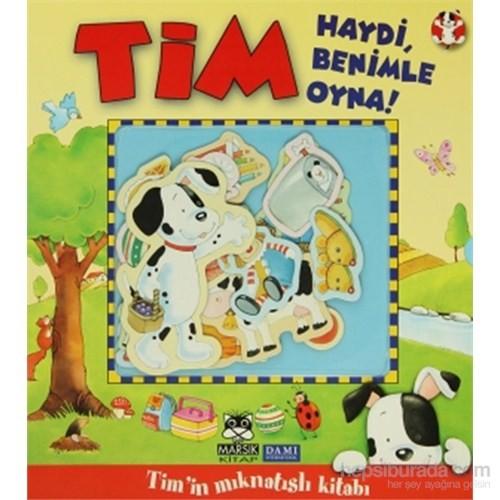 Tim Haydi Benimle Oyna - Silvia D'Achille
