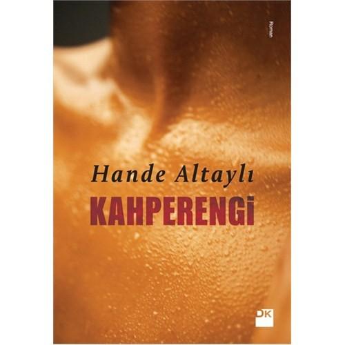 Kahperengi - Hande Altaylı