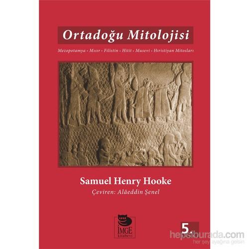 Ortadoğu Mitolojisi-Samuel Henry Hooke