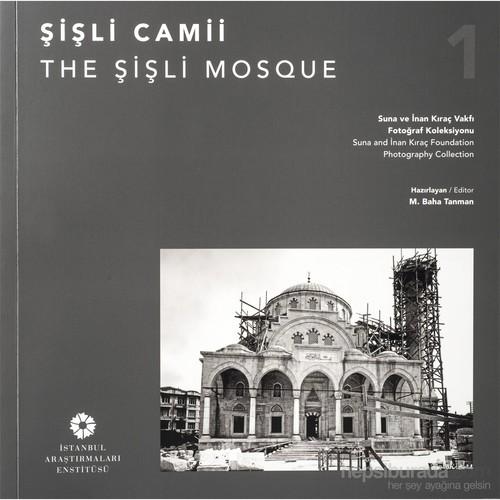Şişli Camii (The Şişli Mosque)