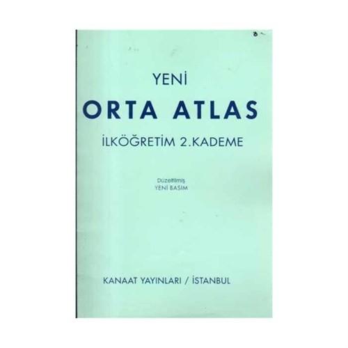 Kanaat Atlas Orta Yeni