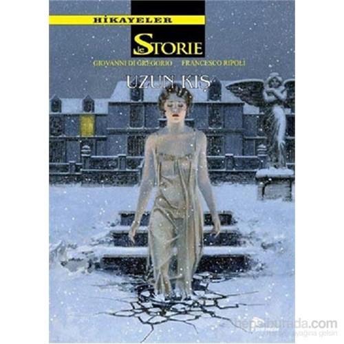 Hikayeler 06 [11-12] - Uzun Kış – Kaderin Sabrı