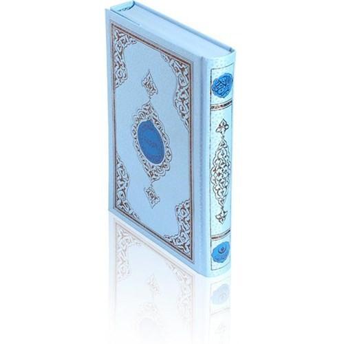 Orta Boy Benim Kur'Anım (Mavi Kapaklı)-Kolektif
